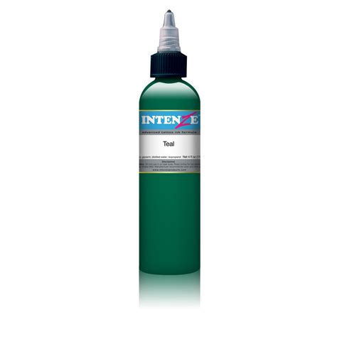 intenze tattoo ink 1 oz intenze ink teal intenze 1 oz colors