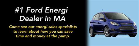 marcotte ford marcotte ford named leading dealer of ford s energi
