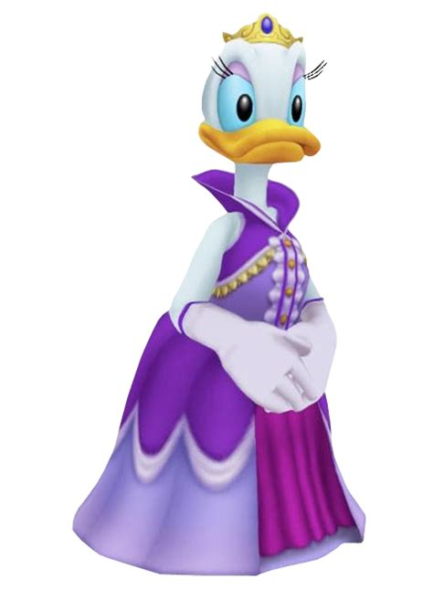 Disney The Brave Little Toaster Daisy Kingdom Hearts Insider