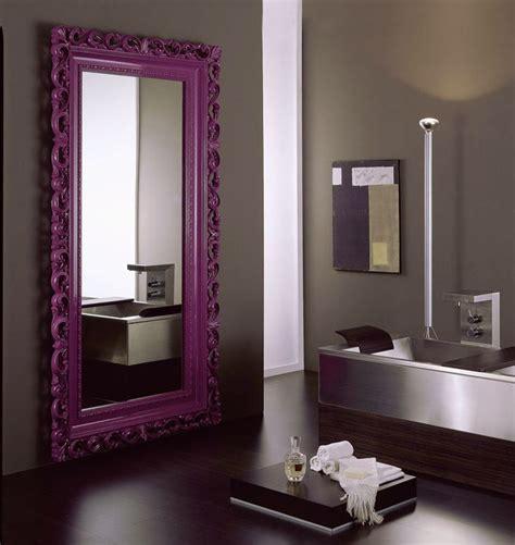 cornici barocche moderne 17 best images about mirror by vismara design on