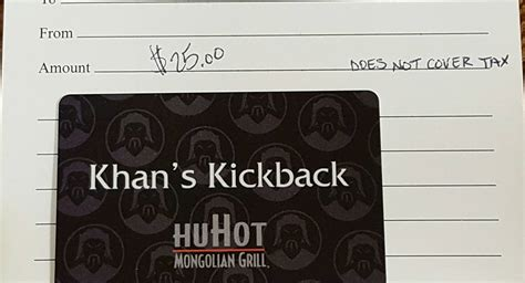 Huhot Gift Card - huhot gift card located in columbia missouri