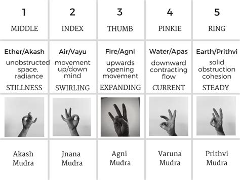 health in your hand seven mudras for amazing health the secret life of the body mudras day 7 meditation