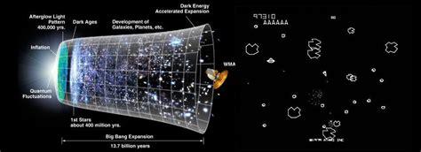 imagenes del universo completo biotay el mapa m 225 s completo y simple del universo