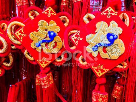 lunar new year singapore singapore chinatown festive lunar new year stock photos