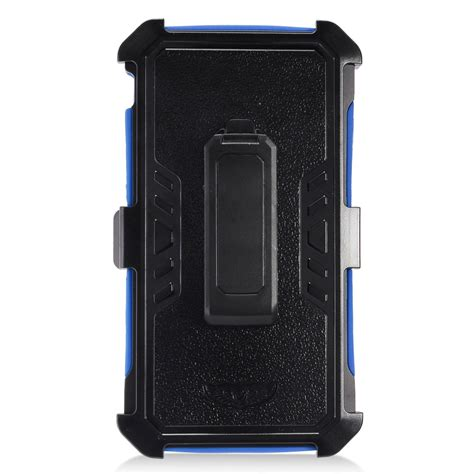 for iphone 8 plus defender protector armor with clip holster ebay