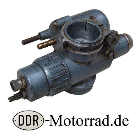 Motorrad Mz Rt 125 3 by Vergaser 22kn Mz Rt 125 3 Ddr Motorrad De Ersatzteileshop