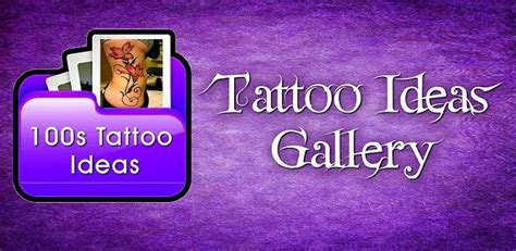Tattoo Locator App | tattoo finder gallery