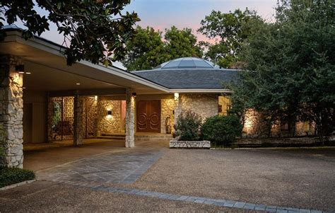 the house dallas mary kay s first dallas mansion hits the market it s not