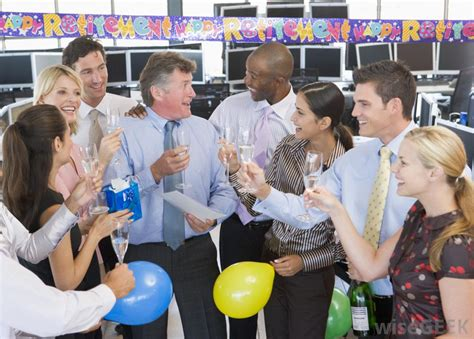 party themes workplace what is the disengagement theory with pictures