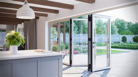 Small Bi Fold Patio Doors by Residential Bi Fold Patio Doors Brigg Lincolnshire