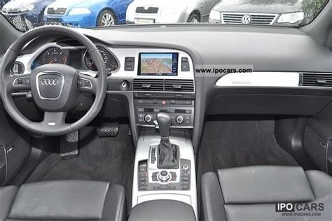 electronic stability control 2010 audi s4 head up display 2010 audi a6 3 0 tdi dpf tip s line air xenon car photo and specs