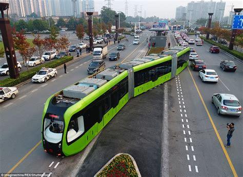 worlds  smart railway opens  china daily