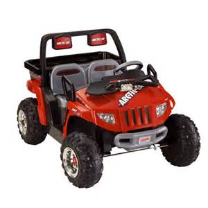 Power Wheels Power Wheels 174 Arctic Cat 174 1000 Shop Power Wheels