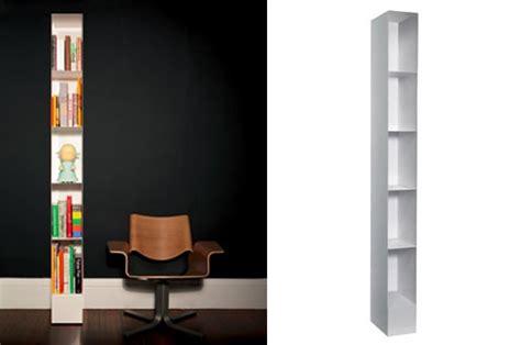 dot totem bookcase bookcases better living through design