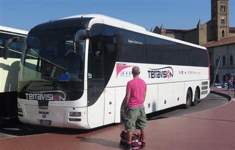terravision pisa florencia florence public transport inc maps fares airport links