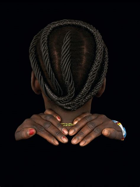 thread hair igbo style 72 best african threading method styles images on