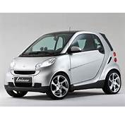 Mad 4 Wheels  2008 Smart ForTwo Cabrio By Lorinser Best
