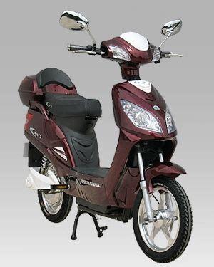 stmax zwd  elektrikli bisiklet