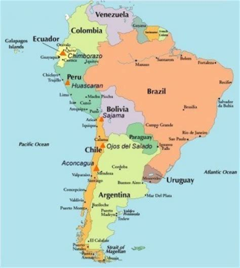 south american south america aviation weather