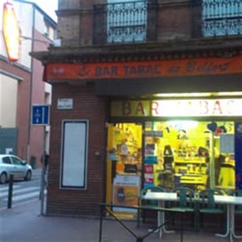 bureau de tabac toulouse bar tabac le belfort bureaux de tabac 2 place belfort