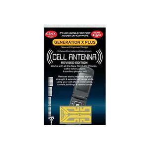 internal cell phone antenna signal reception booster