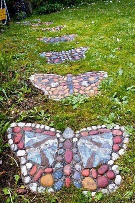 Garden Projects Ideas 25 Diy Low Budget Garden Ideas Diy And Crafts