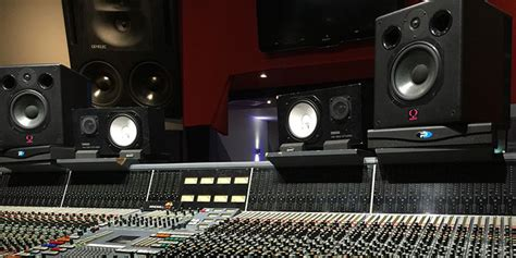 best studio monitors 10 best studio monitors speakers of 2018 complete review