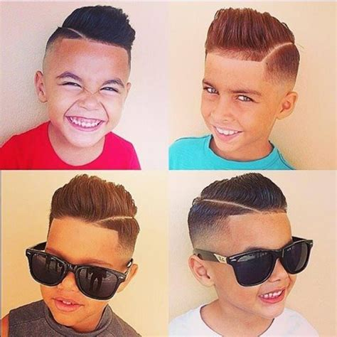 funky toddler boy haircuts cool funky haircuts for toddler kids 2016 hairstylevill