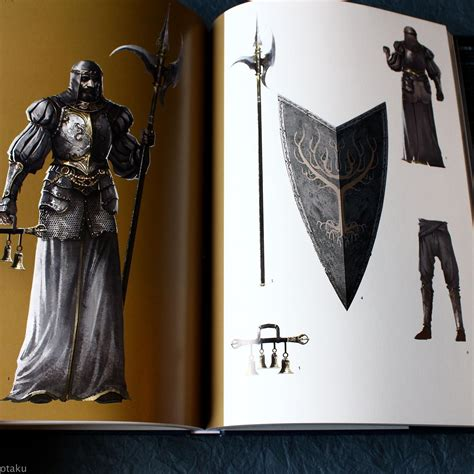 libro dark souls ii design dark souls ii design works otaku co uk