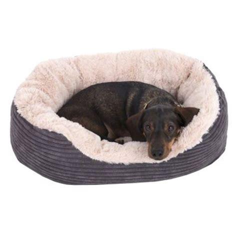 gray dog bed rosewood grey jumbo pet bed free p p 163 29