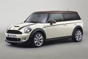 2012 mini cooper clubman new car review autotrader
