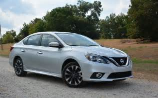 Nissan Sentras 2017 Nissan Sentra Sr Turbo Picture Gallery Photo 8 17