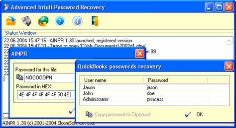 password reset tool intuit usb lock free software downloads and reviews