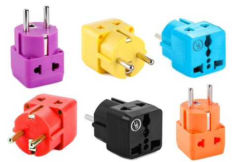 Travel Power best travel power adapters 2018 buyer s guide and reviews