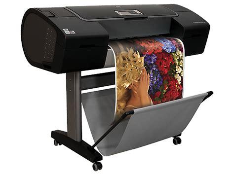 Printer Hp Z3200 hp designjet z3200 24 in postscript photo printer q6720b b1k hp