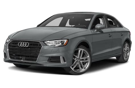 new audi a3 2018 new 2018 audi a3 price photos reviews safety ratings