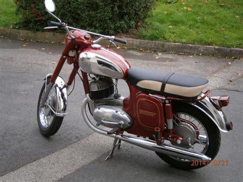 Gebrauchte Jawa Motorräder by Jawa 350 Ccm Bj 1967 Neulack 252 Berholt