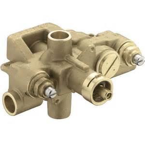 moen faucet valve moen moentrol 174 1 2 in handle tub and shower valve