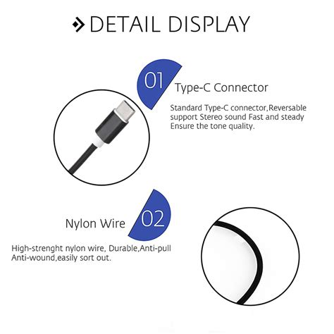 Sale Headphone Adapter 3 5mm 1 8 To 6 5mm 1 4 Stereo 1pcs Golde type c to 3 5mm audio adapter earphone headphone adapter