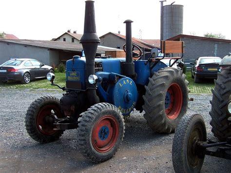 tracteur lanz bulldog oldiesfan mon blog auto