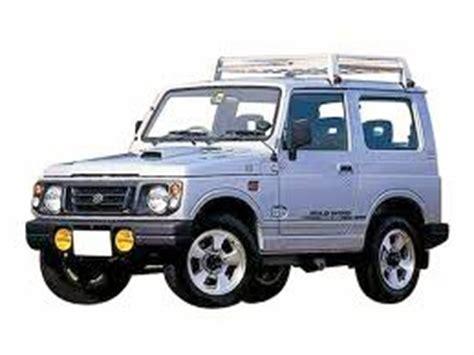 Suzuki Jimny Replacement Suzuki Jimny Parts