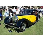 Bugatti Type 57 Ventoux  Chassis 57286 Entrant Bruce