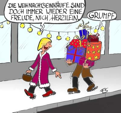 Wir Kaufen Dein Auto G Ttingen by Weihnachts Einkauf Cartoon Verkaufsoffene