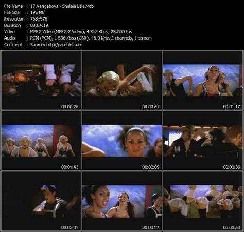 download free mp3 vengaboys shalala lala vengaboys shalala lala download music video clip from