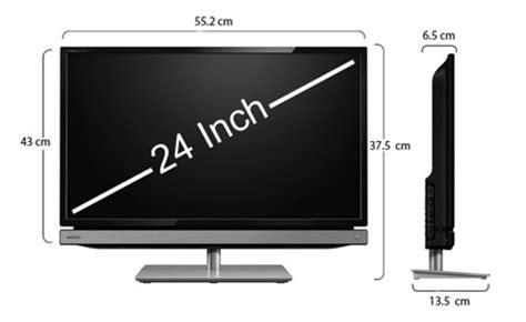 Tv Lcd Akari 24 Inch toshiba 24 inch hd led tv 24p2300 price review