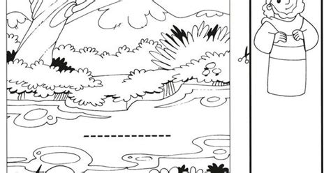 naaman coloring page printable printable picture of naaman naaman healed mission