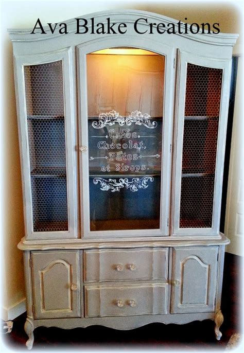Coffee Hutch 9 Vintage Coffee Themed Diy Projects The Graphics