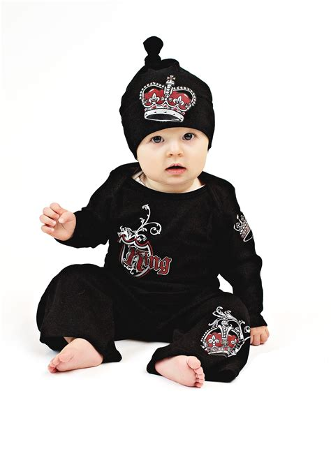 Candy shop has baby clothes that rock funky fine amp fabulous finds mogulbaby com