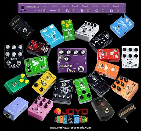 Joyo Jf 14 American Sound Guitar Simulator Effects Pedal Lifier Voi joyo jf 14 american sound fender 57 deluxe simulator free