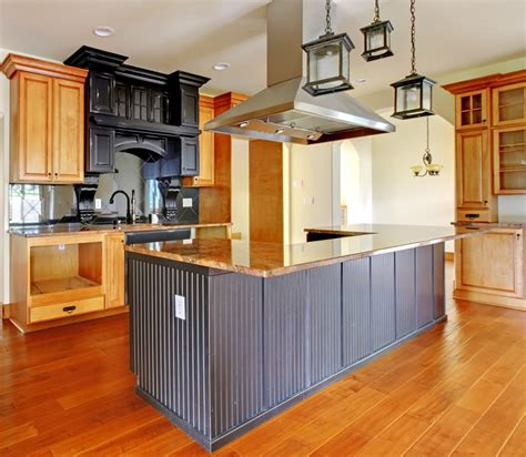 built in kitchen islands 79 custom kitchen island ideas beautiful designs